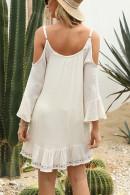 Loose Off-the Shoulder Dress