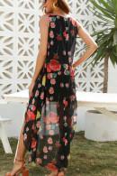 High Low Asymmetrical Dress
