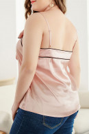 Bow Backless Cami Top