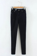 Casual Stretchy Skinny Jeans