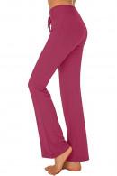 Drawstring Yoga Pants