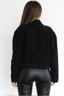 Corduroy Pockets Loose Jacket