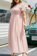 Loose Casual Maxi Dress