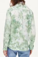 Tie Dye Pockets Shirt