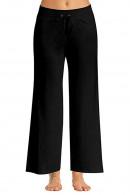 Wide Leg Pockets Yoga Pants
