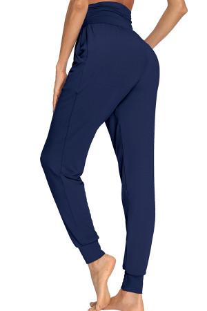 Soft Yoga Pants Active Bottom